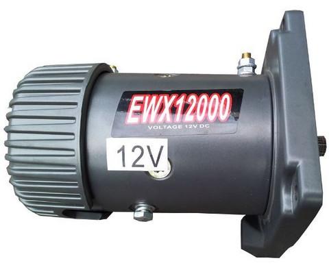 Moottori EWX12,000 12V