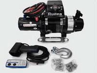 Runva Sähkövinssi EWB9.5-XS Dyneema 4309 kg (9500 lbs)
