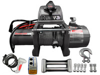 Runva Electric Winch 2268 kg 12v EWL5000K With cable
