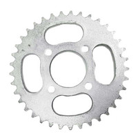 REAR GEAR 37H division 420 (center hole 48.2mm)