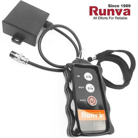 Winch Wireless Remote Control Heavy Duty Threaded Connector