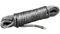 Dyneema winch rope 8mm x 15m 5720kg