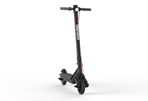 Kukudel ERS002 - electric scooter. 380w Black 7,5ah