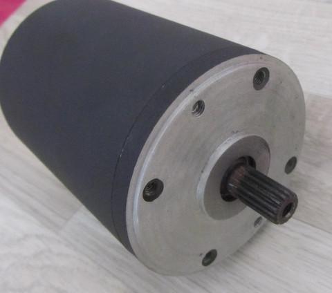 Runva winch motor EWX5500 12/24V