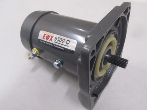 Moottori EWX9,500Q 12/24V
