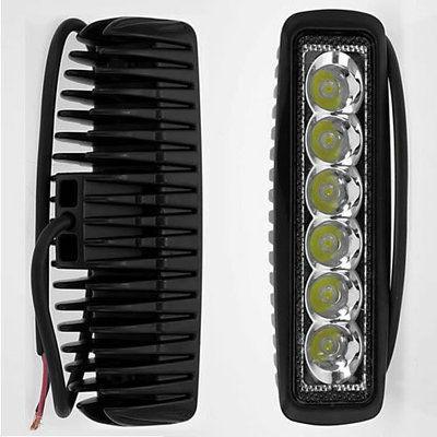18W LED Bar