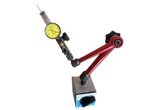 Mittakellon magneettijalka 290mm