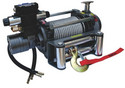 Hydraulic winches and parts