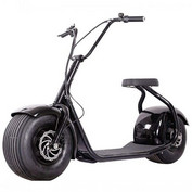 ELECTRIC SCOOTERS & PARTS