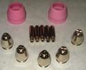 Plasma/welding accessories