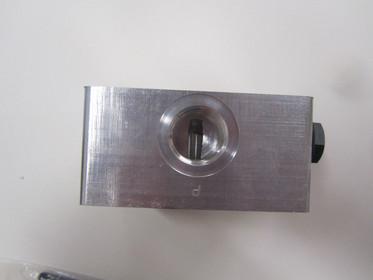 Magneettisuuntaventtiili