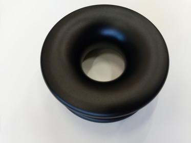 Urapyörä D100 alumiini