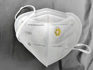 Hengityssuojain KN95 - FFP2