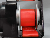 Runva Electric Winch 12v for SNOW PLATE 3000LBS (1361kg), CLOTH