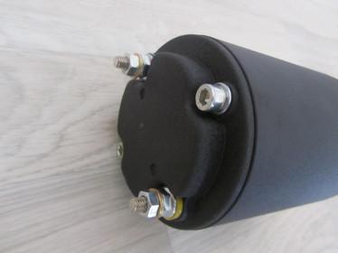 Runva Vinssin Moottori EWX5500 12/24V