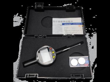 Shahe Digitaalinen mittakello 0-25,4mm x 0,001mm (µm)