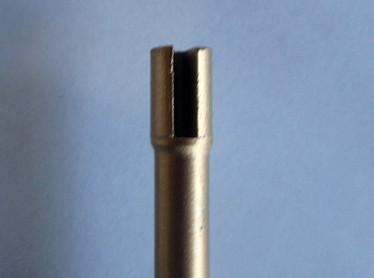 Timanttipora 9mm