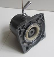 EWX9500Q vaihteisto
