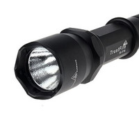 Trustfire Q5 TR-B1 LED taskulamppu 500lm