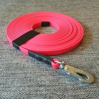 6 m PVC-päällystetty jälkiliina, BGB-haka S (10 mm PVC-nauha)