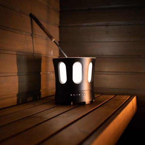 Saunakaiutin ZONE Speaker Bluetooth