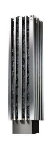 Monolith 6,9 kW sähkökiuas, Wave-ohjauskeskus