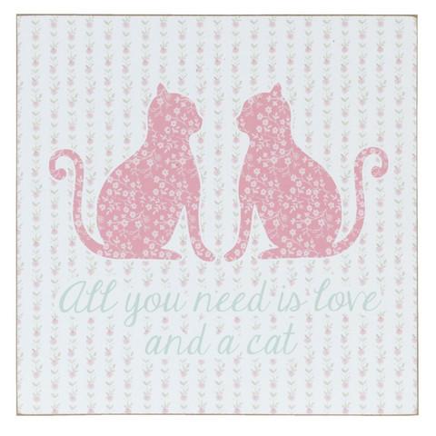 Rakkautta ja kissa