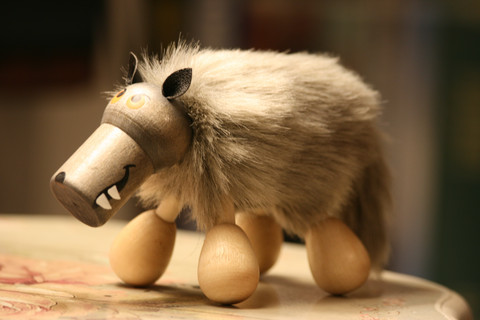 Hierova susi