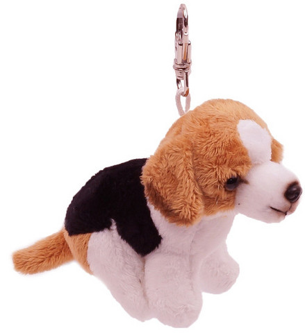 Avaimenperä beagle