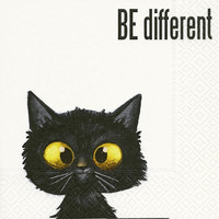 BE different ruokaservetti