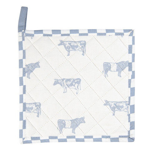 Lehmä patalappu