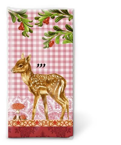 Bambi nenäliina