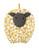 Muovipussipiilo lammas