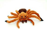 Iso pehmohämähäkki
