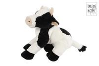 Makaava iso lehmä