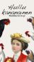 Hullun kananaisen  mustikkatee