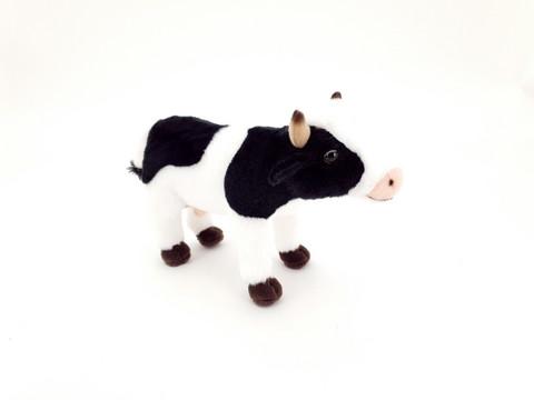 Mustavalkoinen lehmä