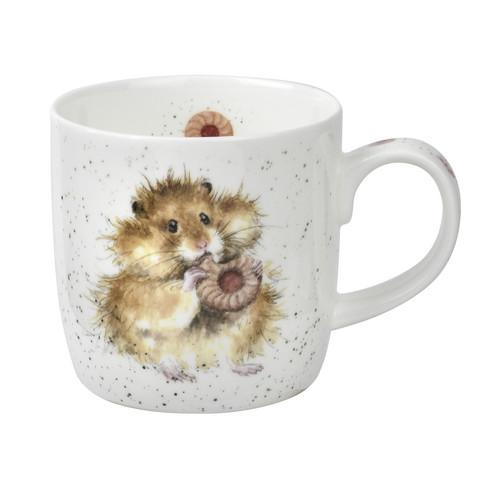 Wrendale hamsterimuki