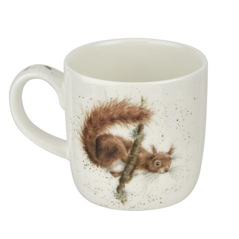 Wrendale oravamuki