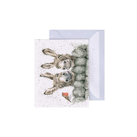 Wrendale aasit-minikortti
