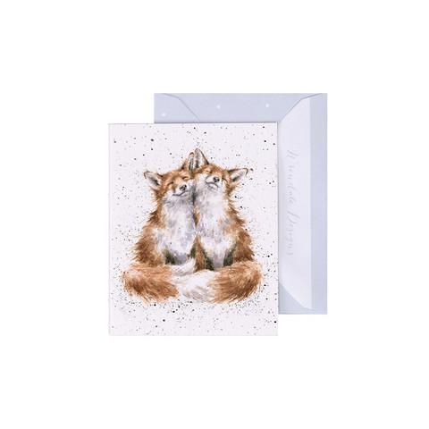 Wrendale ketut-minikortti