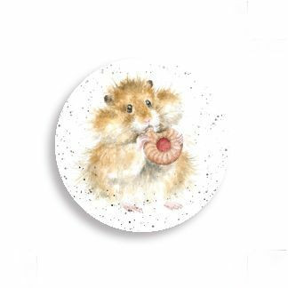 Wrendalen hamsteri magneetti