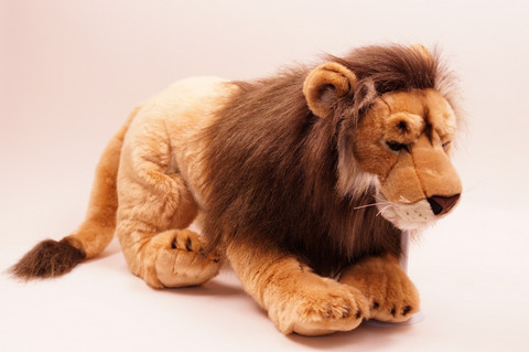 Super iso leijona