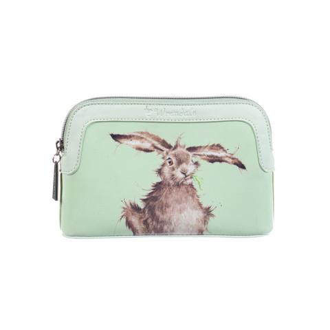 Wrendale kani kosmetiikkalaukku