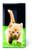 Oranssi kissanpentu nenäliina