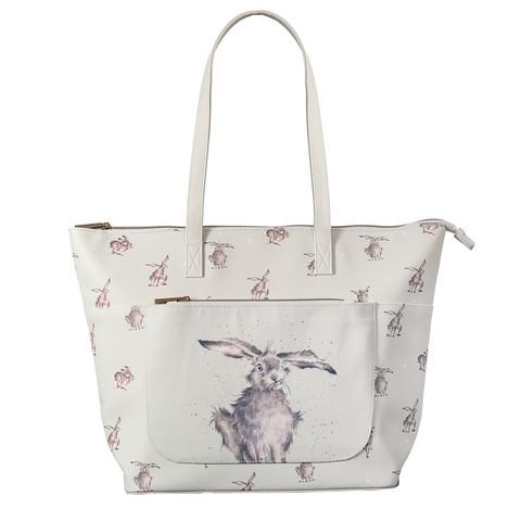 Wrendale hassu kani laukku