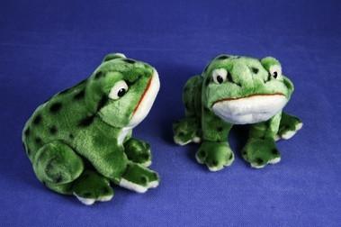 Vihreä sammakko