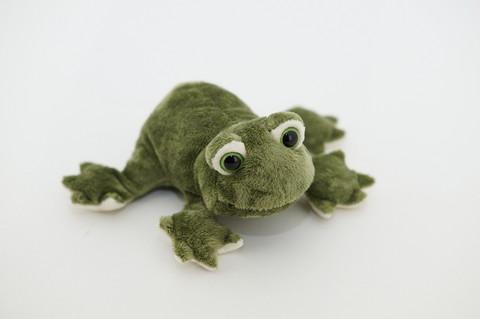 Vihreä pienempi sammakko