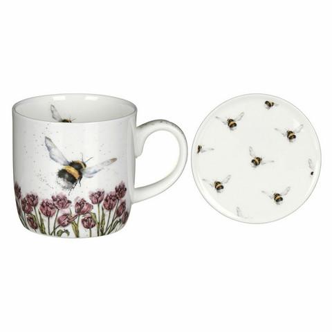 Wrendale mehiläismuki ja alunen