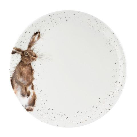 Wrendale kani ruokalautanen